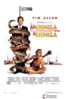 Poster Da giungla a giungla