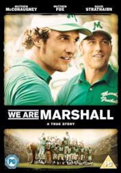 We Are Marshall [Edizione: Regno Unito] [Edizione: Regno Unito]