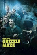 Poster Labirinto dei Grizzly