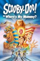 Poster Scooby-Doo! e la mummia maledetta