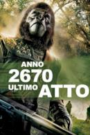 Poster Anno 2670 - Ultimo atto