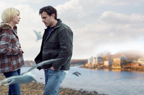 Manchester by the Sea, le location del film con Casey Affleck