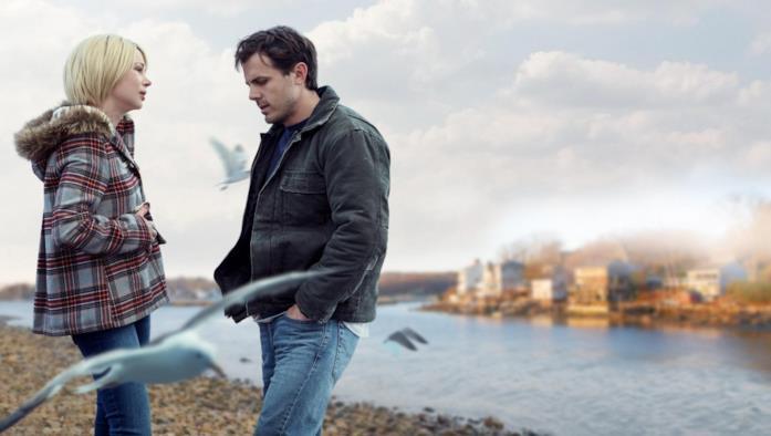 Una scena del film Manchester by the Sea