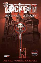 Locke & Key: Benvenuti a Lovecraft