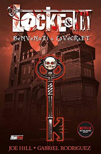Locke & Key: Benvenuti a Lovecraft