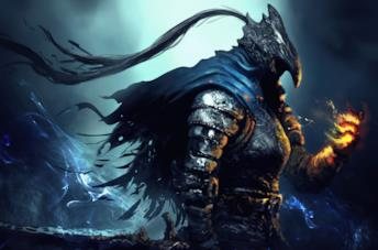 Dark Souls III per PC, PS4 e Xbox One