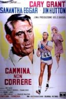 Poster Cammina, non correre