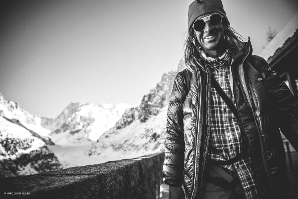 occhiali da alpinismo