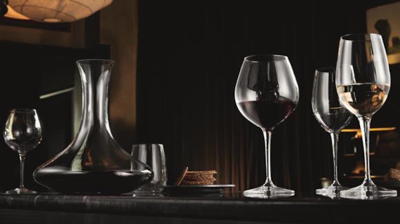 Bicchieri da vino quale scegliere?
