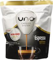 Kimbo Capsula Uno Espresso Sublime