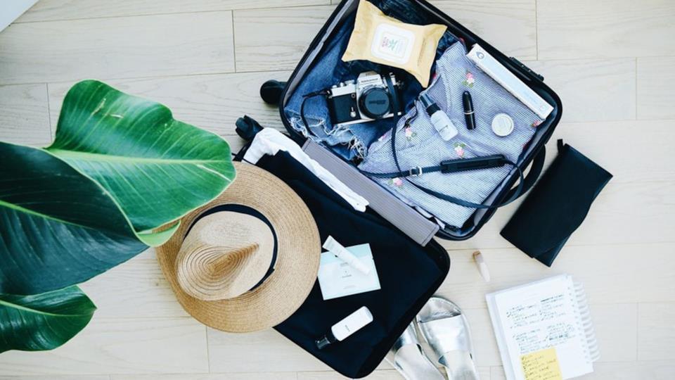 Metodo Konmari: come fare la valigia secondo Marie Kondo