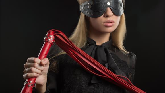 Le migliori maschere e blindfold per bondage