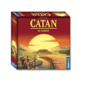 Giochi Uniti - Catan - Il Gioco