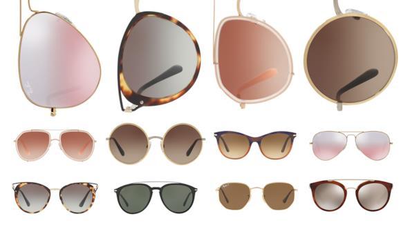Tutti i migliori occhiali da sole per donna per l'estate