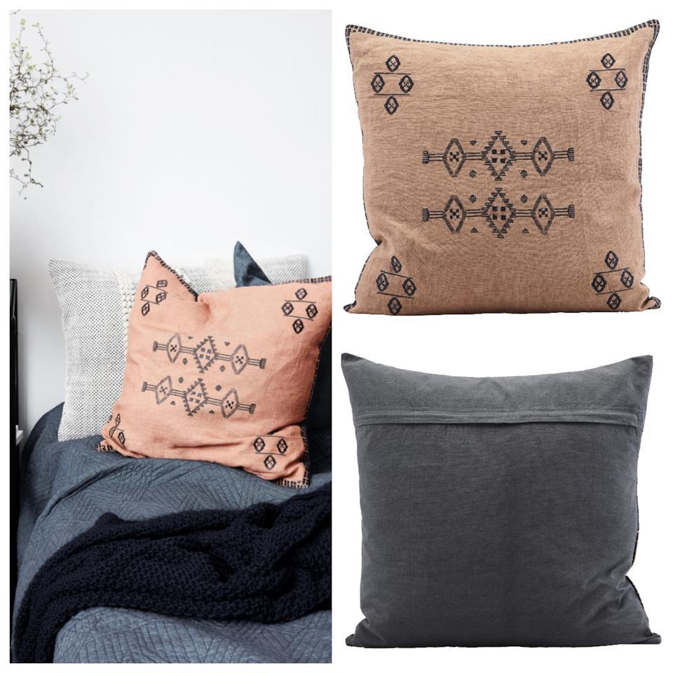 Regali per la casa: cuscino Inka