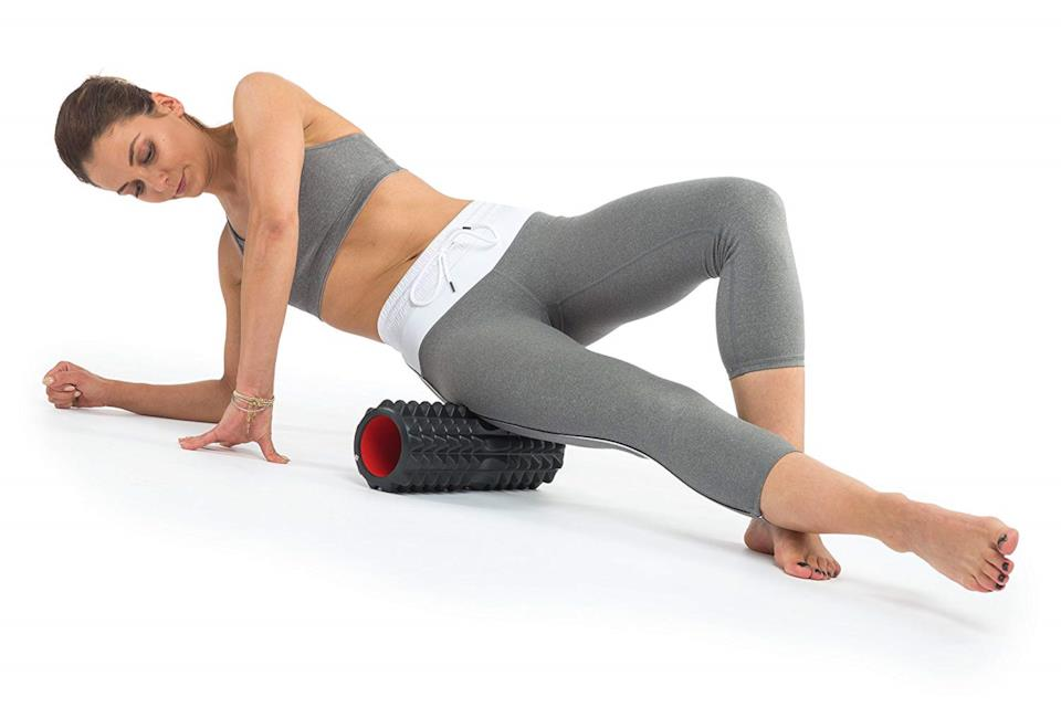 Foam roller a cosa serve e i benefici