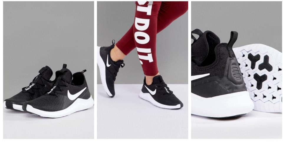 Idee regalo donna Natale: scarpe Nike