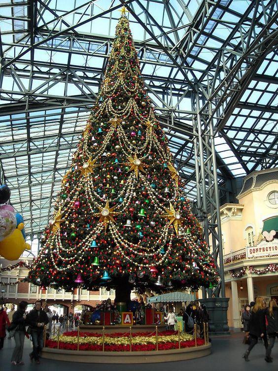 Albero di Natale di Tokyo