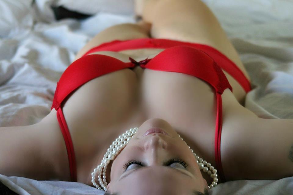 il miglior completino intimo sensuale per donna