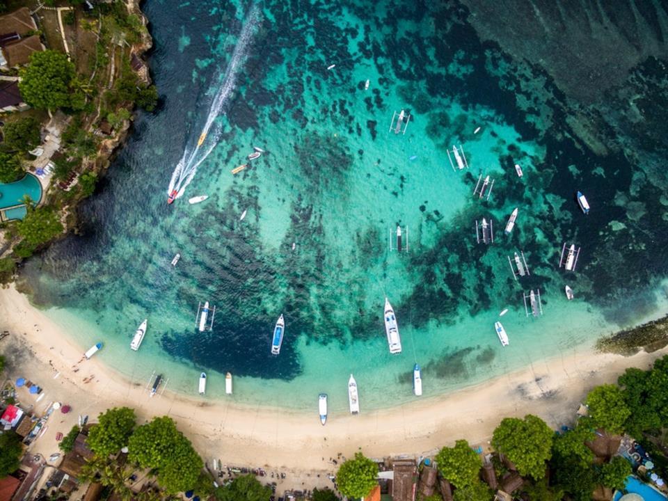 Bali, cosa vedere: le spiagge