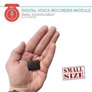 Mini Spia Registratore Vocale