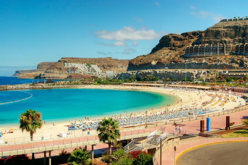 Migliori offerte per vacanze a Gran Canaria alle isole Canarie