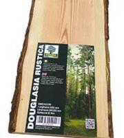 Tavola grezza in legno