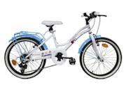 Bicicletta Frozen