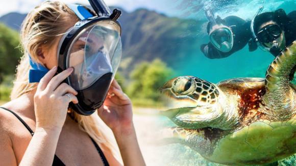 Migliori kit per snorkeling da quelli economici di Decathlon ai professionali di Mares e Cressi