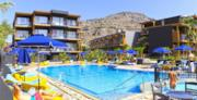 NFG Privilege Beach Hotel 4*
