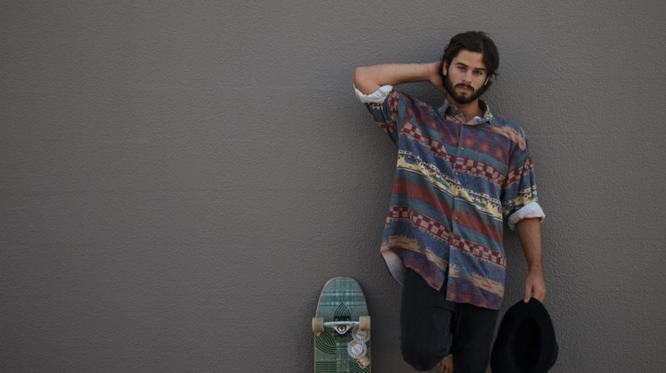 Come vestirsi per andare sullo skateboard