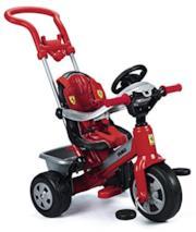 Triciclo Ferrari Trike