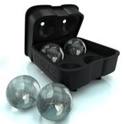Chillz Stampo in silicone per sfere di ghiaccio