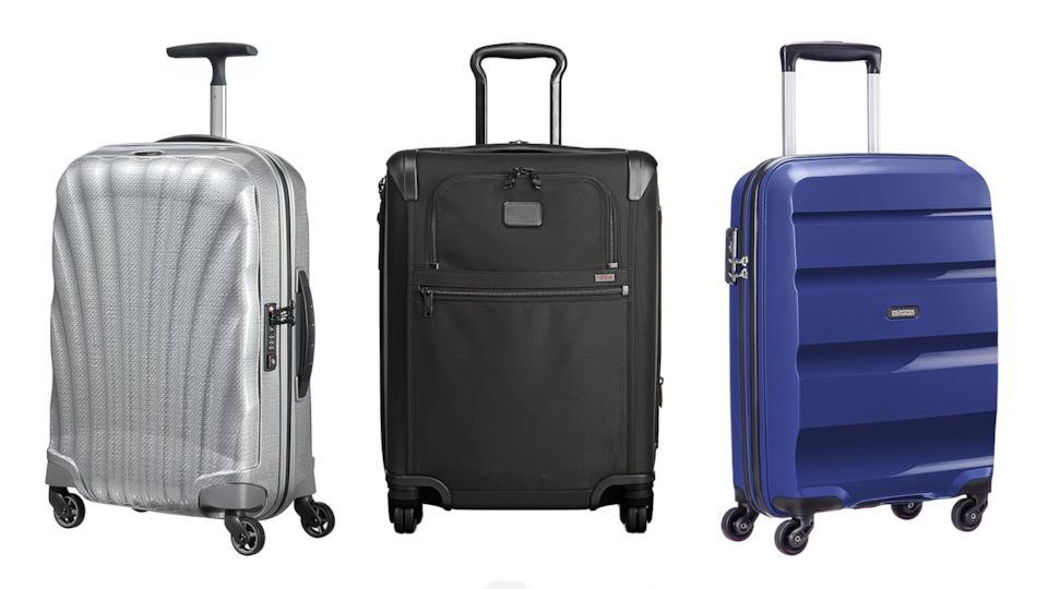 Quale trolley comprare come bagaglio a mano