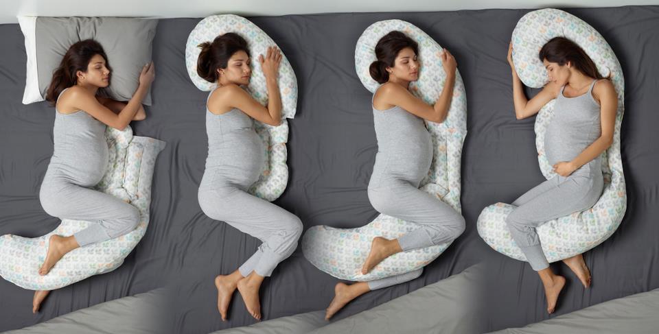Cuscini per la gravidanza