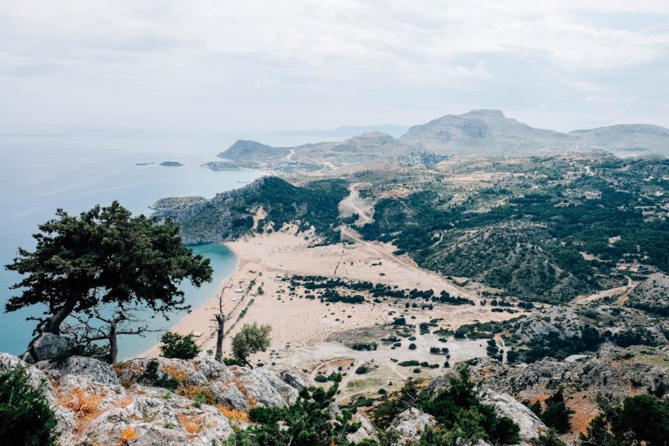 Migliori offerte per vacanze in Grecia a Rodi