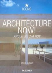 Architecture now! Vol 3