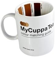 Suck UK Tazza My Cuppa Tea