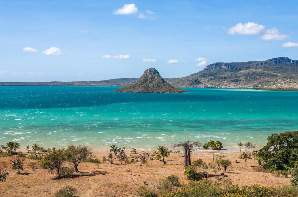 Cosa vedere: Baia di Antsiranana in Madagascar