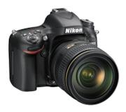 Nikon D610 Body + VR 24/120