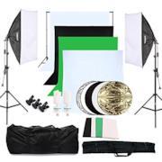 Kit di Illuminazione fotografica