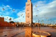 Tour delle meraviglie del Marocco