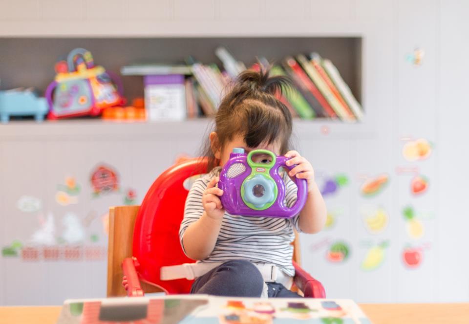 Come far amare i libri ai bambini