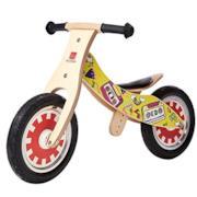 Equilibrio Bicicletta Bambino