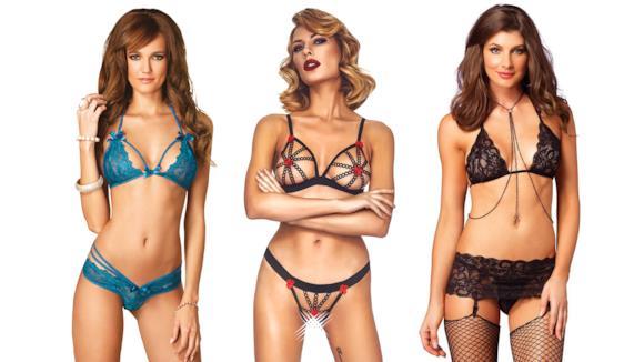 I migliori completini intimi sexy da donna ecco quale scegliere