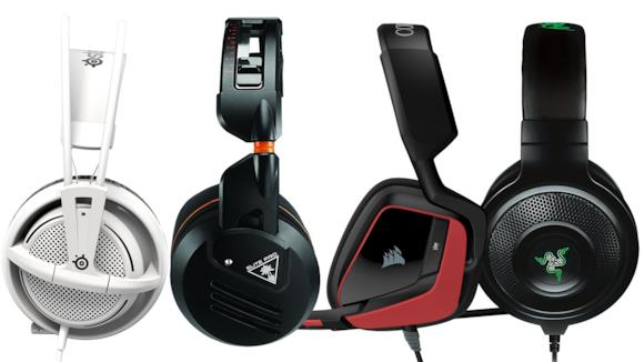 Turtle Beach Elite Pro, tra le migliori cuffie gaming