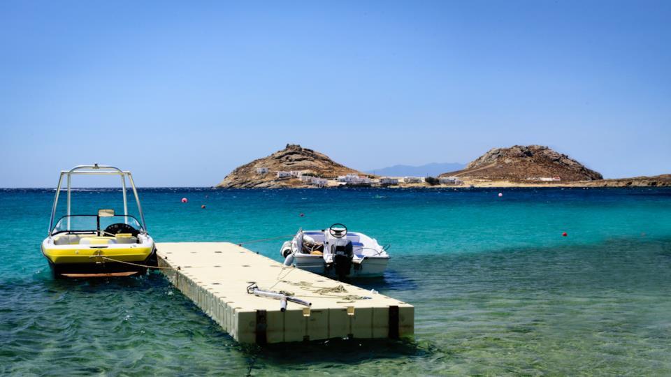 Le migliori offerte per vacanze al mare a Mykonos