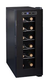 Ardes AR5I12V Cantinetta Termoelettrica da 12 Bottiglie