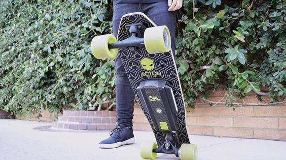 Migliore skateboard elettrico: Acton Blink S