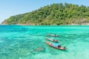 Tour classico della Thailandia con estensione mare
